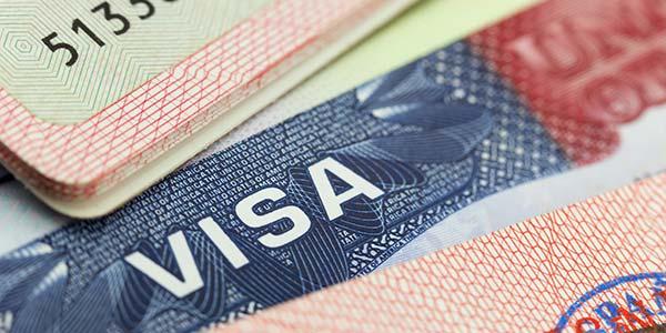 J1 Visum für die USA