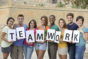 Freiwilligenarbeit in den USA