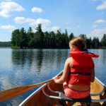 Als Camp Counsellor in Amerika: Ein Sommer im amerikanischen Feriencamp Laura als Camp Counsellor in Maine