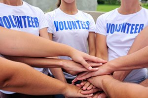 Freiwilligenarbeit kann man in den USA z.B. im Naturpark leisten