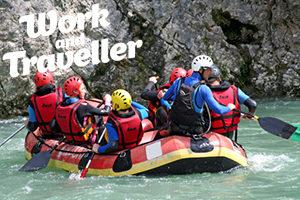 Summercamp USA | Work and Travel USA