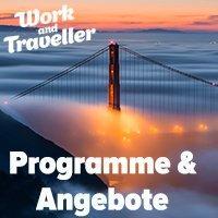 Work & Travel USA Programme