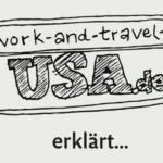 Erklärvideo: Work & Travel in den USA