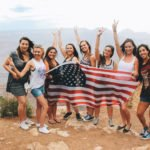 Au Pair Programm in den USA  Live the American Dream