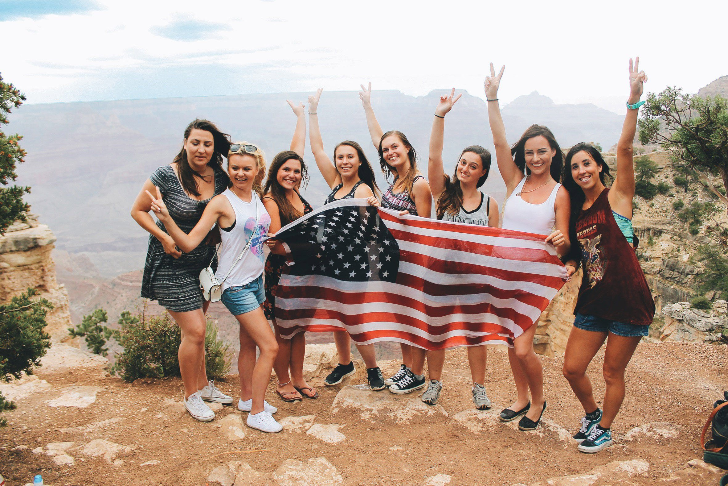 Au Pair-Programm in den USA | Cultural Care Au Pair