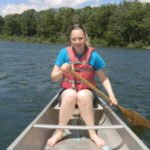Teil 3: Maike im Summer Camp in den USA