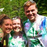 Summercamp USA Programm
