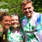 Cooler Job: als Betreuer im Summercamp in den USA